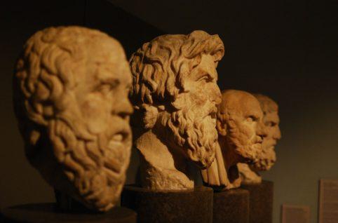 哲学者たち